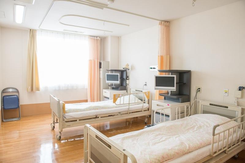 入院予約のときに個室(室料差額部屋)等のお部屋の希望を承っております。... 入院のご案内|三郷